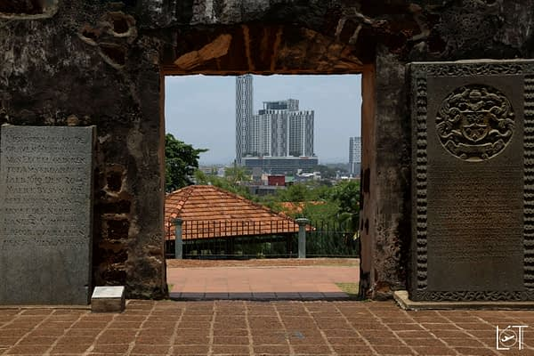 Religion. With Buddhist and Hinduist temples, Mosques and the famous St. Paul's and the Christ Church Malacca represents the diversity in Malaysia.
